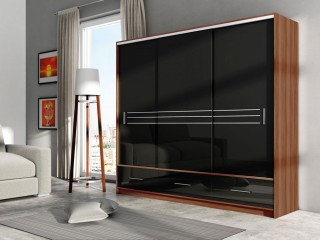 Wardrobes from 250cm
