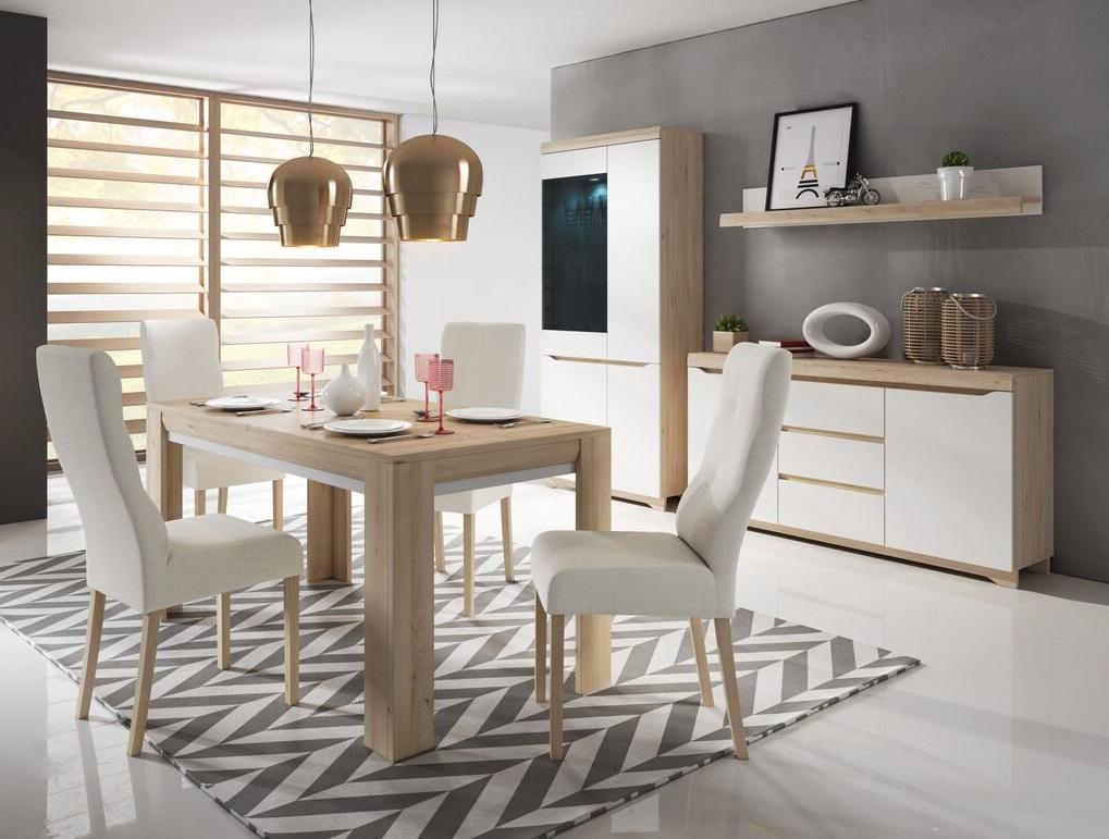 Ava dining room set modern furniture modular furniture hull furniture - Modular dining room ...