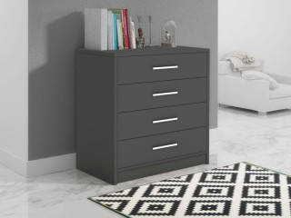 Chest of drawers BREMA, W:80 H:83 D:45