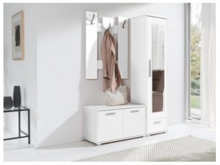 "Hallway Unit ""Smart"" white"