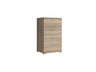 Narrow Sideboard 50 cm.