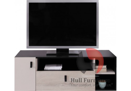 Mercury II TV Unit W:120.0cm H:40.0cm D:50.0cm