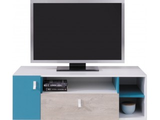 Mercury I TV Unit W:120.0cm H:40.0cm D:50.0cm