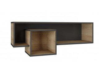 Jupiter J12 - Wall unit, shelf