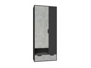 Jupiter II - 2 door Wardrobe (J2)