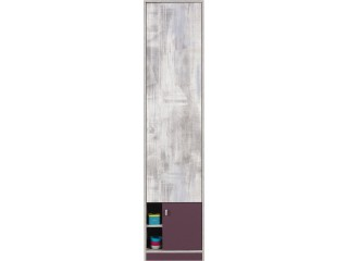 Zip, 2 Door Unit, 45x195x40cm (Z4)
