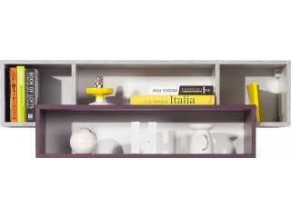 Zip, Shelf, 110x37x30cm  (Z11)