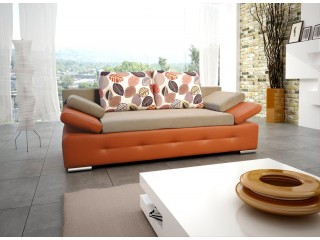 Lolla Sofa Bed 210 cm