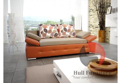Lolla Sofa Bed 210 cm