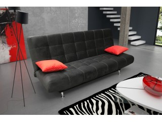 TAYLA - Sofa Bed 230cm - wide range of different colours fabrics available