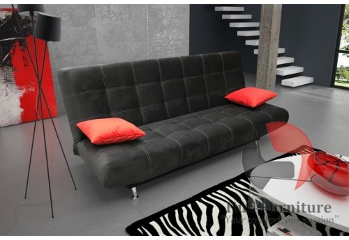 TAYLA - Sofa Bed 200cm - wide range of different colours fabrics available