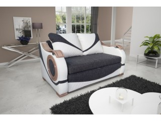 JACK - pull out sofa bed - wide range of different colours fabrics available
