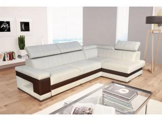 Corner sofa RIO offer the highest level of comfort, big and unique corner sofa bed