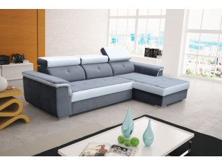 SOFIA - Bespoke, made to measure corner sofa to fit your room and lifestyle