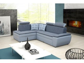 MONA II 190x260cm -big on comfort and size to seat the whole family in style