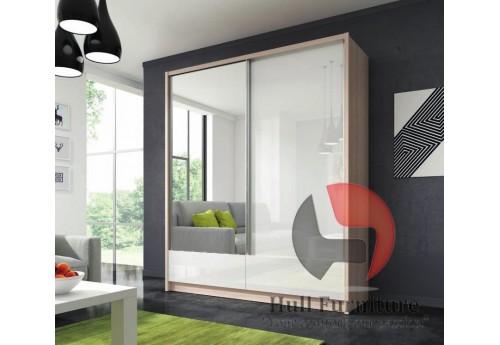 Sliding Door Wardrobe   200x214x62cm