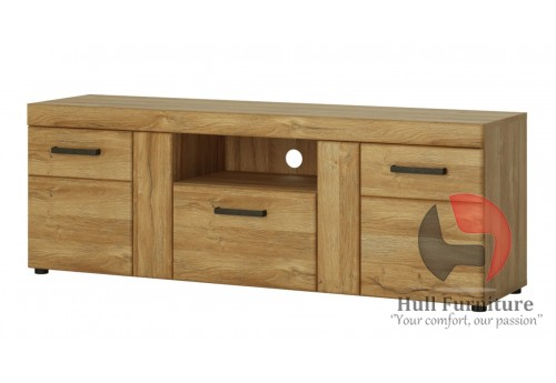 TV cabinet FREE UK DELIVERY. W 1570 x H 558 x D 409 mm