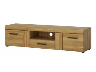 Cortina - TV cabinet. FREE UK DELIVERY. W 1568 x H 398 x D 409 mm