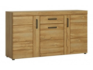 Cortina - SIDEBOARD. FREE UK DELIVERY. Size W 1568 x H 860 x D 409 mm