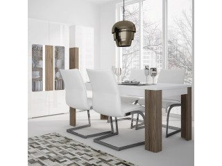 Toronto 160 cm Dining Table Size W 1600 x H 755 x D 900 mm