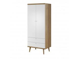 Prima - Wardrobe - 80/ 197 / 56cm