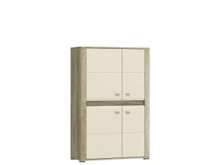 Jasmine - Sideboard - 90/137/37cm