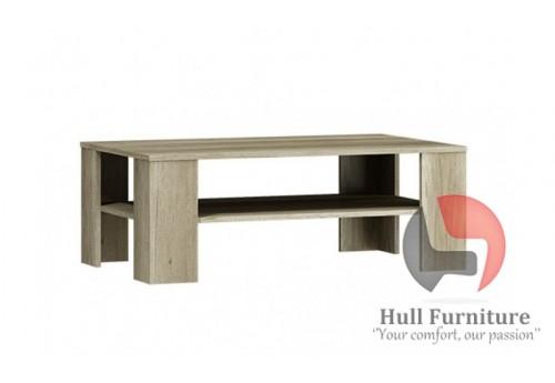 Coffee table  - Jasmine Size W 103 x H386 x D637 cm