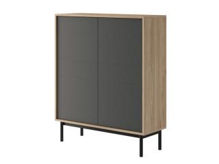 Bass - Sideboard - 104 / 126 / 39 cm