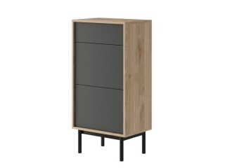 Bass - Shoe cabinet - 54 / 112 / 39 cm