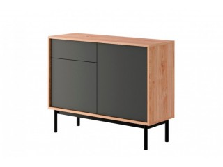 Bass - Sideboard - 104/ 84/ 39 cm