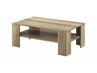 Moon Country Grey, 103/38/63cm, coffee table.