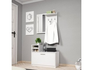 Lena - Hall way set - 80 / 180 / 26cm
