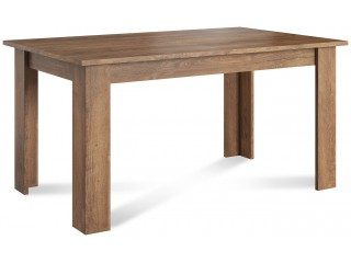 Lynn - Extending Dining Table - 152-192/ 76/ 90cm