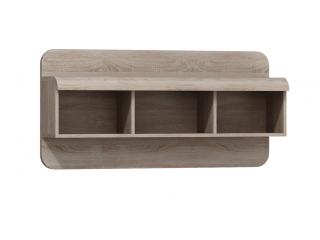Linda - Shelf - 120 cm / 56 cm / 25 cm