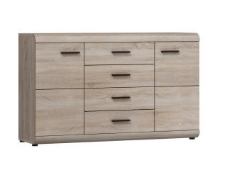 Linda - Sideboard - 140 cm / 86,5 cm / 42 cm