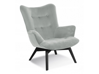 Chair - Light Grey