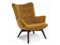 Chair - Mustard