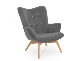 Chair - Grey
