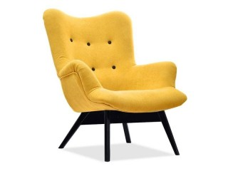 Chair - Yellow