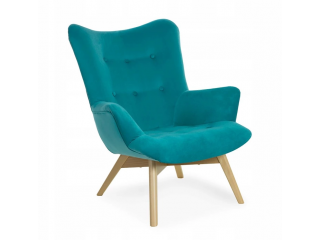 Chair - Turquoise