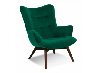 Chair - Green