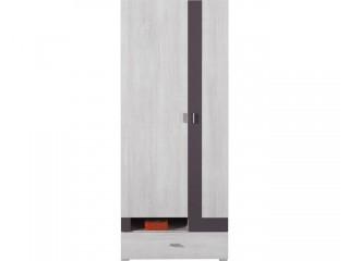 NET - Wardrobe NX3 80/195/50cm