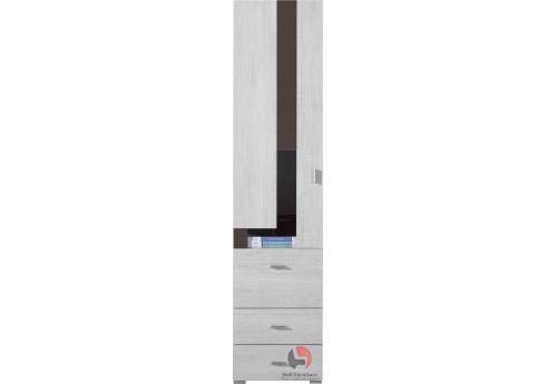 NET - Tall unit NX5  45/195/45cm