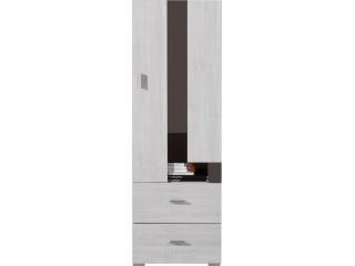 NET - niski regal NX8 45/135/40cm