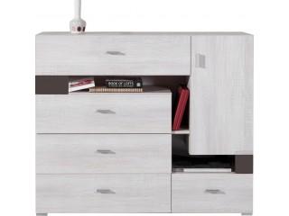NET - sideboard NX10 120/100/40cm