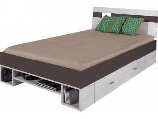 NET - Wide bed L/R NX18