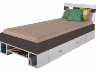 NET - Single bed L/R NX19