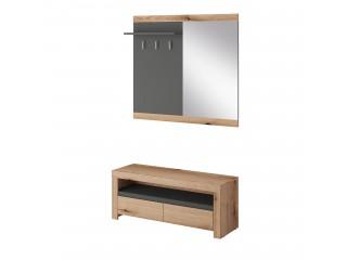 Evo - Furniture set for Entrance Hall