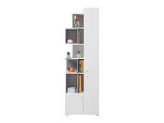 Simba - Bookcase, 60 / 190 / 40 cm