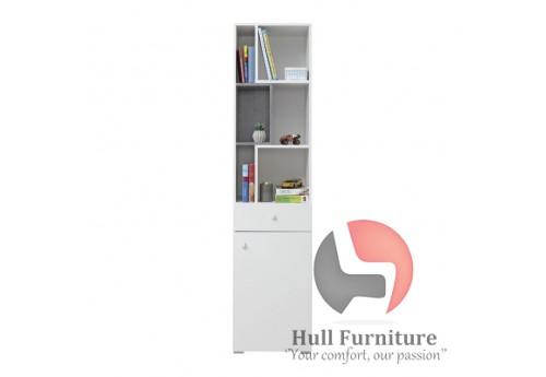 Simba - Bookcase, 45/ 190 / 40 cm